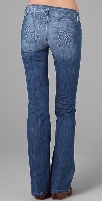 Siwy Harley Slim Boot Cut Jeans