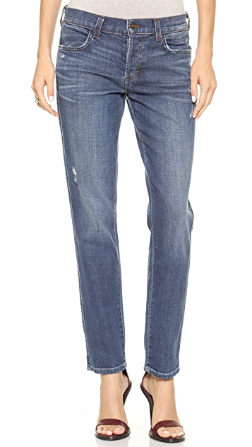 Siwy Joan Boyfriend Jeans
