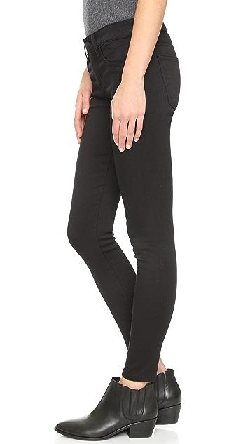Siwy Felicity Slim Crop Jeans