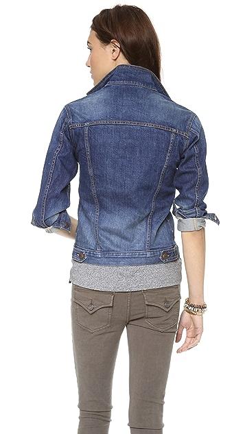 6397 Jean Jacket