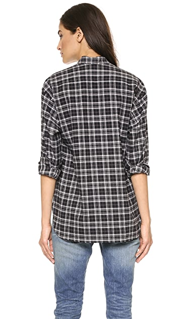 6397 Popover Button Down Shirt