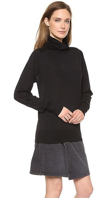 6397 Turtleneck Sweater