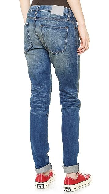 6397 Loose Skinny Jeans