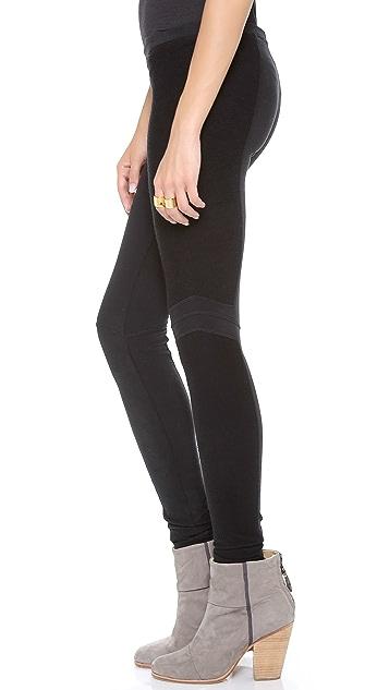 Skin Moto Leggings