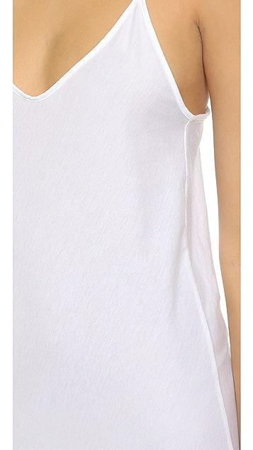 肤色 性感衬裙
