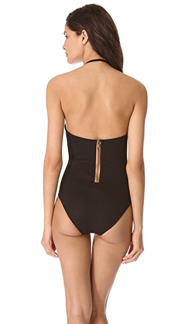 SKYE & staghorn Bathurst One Piece Swimsuit