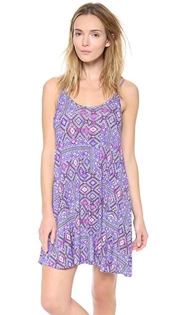 Sleep'n Round Casablanca Sleep Dress