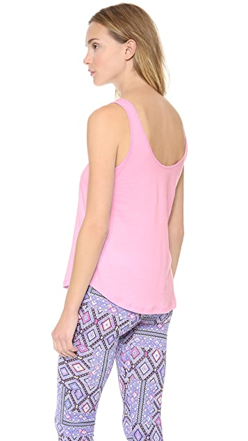 Sleep'n Round Sweet Lilac Sleep Camisole