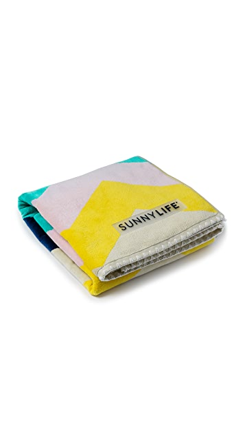 SunnyLife Acapulco Towel