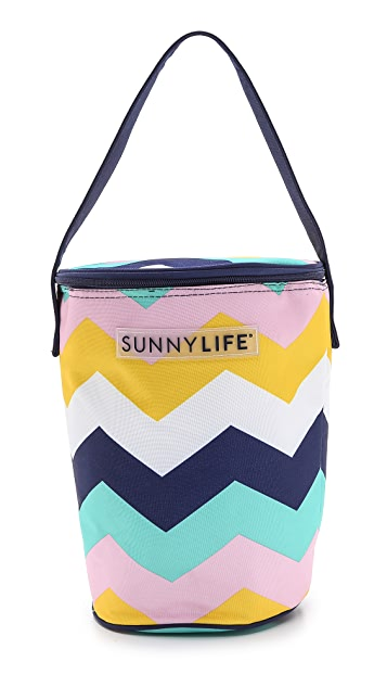 SunnyLife Acapulco Cooler Bag