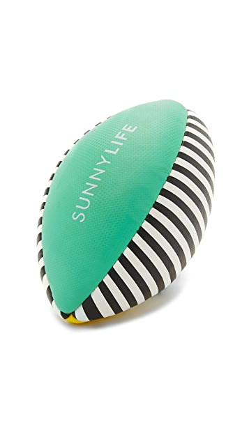 SunnyLife Avalon Rugby Ball