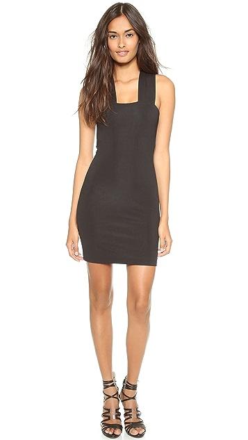 Solace London Clifford Mini Dress