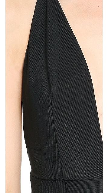 Solace London Revelation Maxi Dress