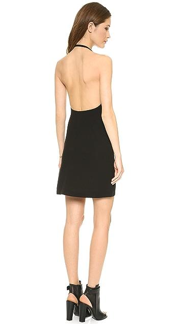 Solace London Mae Mini Dress