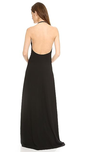 Solace London Piaggi Maxi Dress