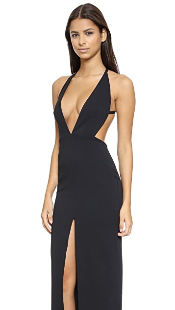 Solace London Irvin Maki Dress