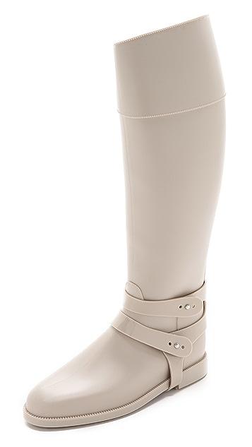 SLOOSH Italy Original Opaque Rain Boots