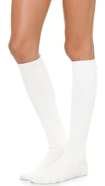 SLOOSH Italy Knit Socks