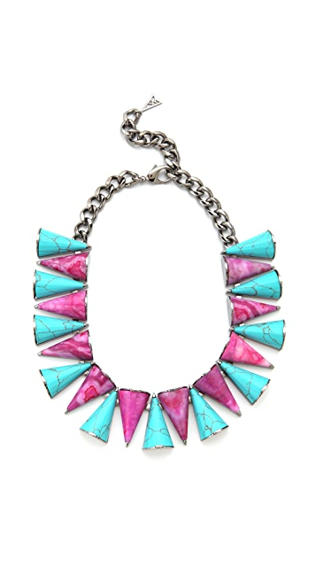 Sarah Magid Cone Necklace