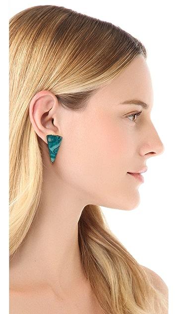 Sarah Magid Cone Stud Earrings