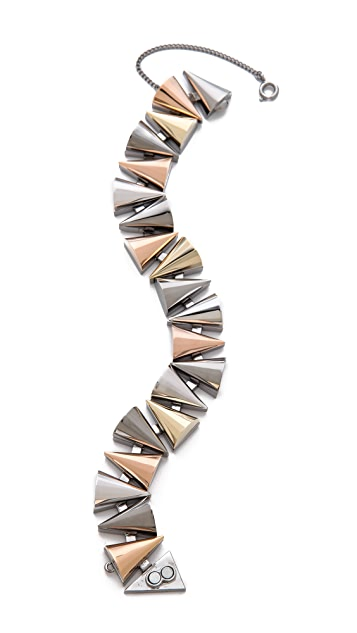 Sarah Magid Mini Cone Bracelet