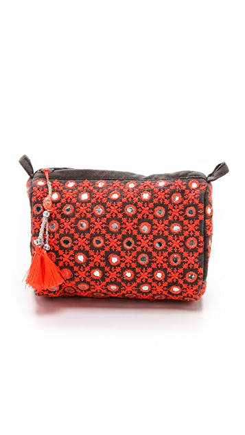 Star Mela Dali Embellished Purse