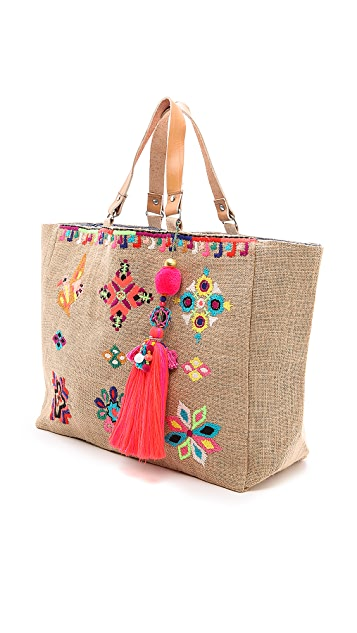 Star Mela Zelma Embellished Bag