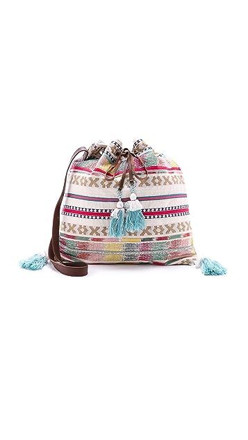 Star Mela Roxi Large Cross Body Bag