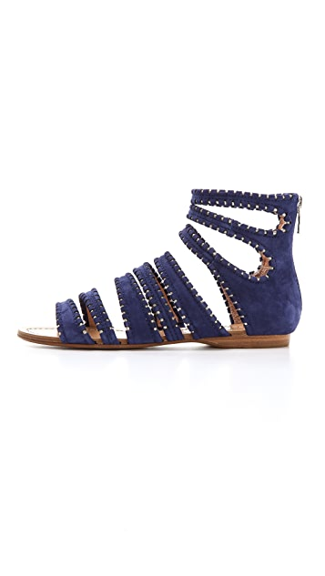 Sigerson Morrison Aisley Sandals