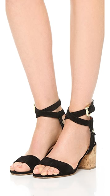 Sigerson Morrison Rina City Sandals