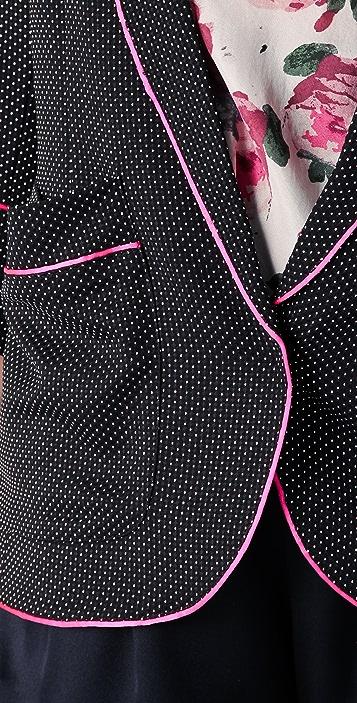 SMYTHE Pajama Blazer