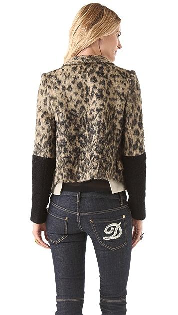 SMYTHE Cardigan Jacket