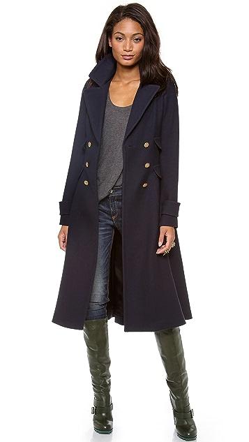 6c73e2c23ade SMYTHE Birkin Coat