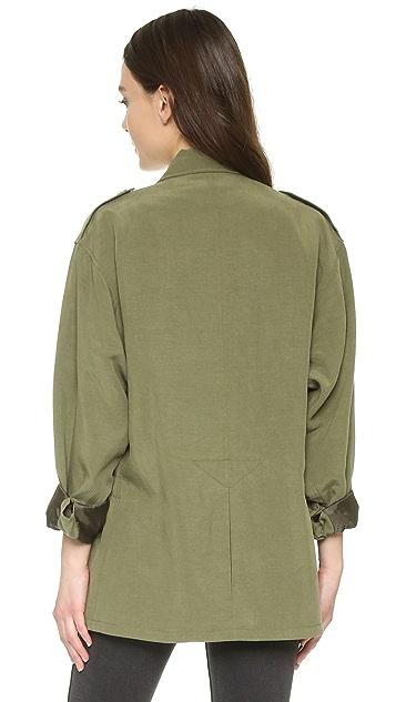 SMYTHE Army Jacket