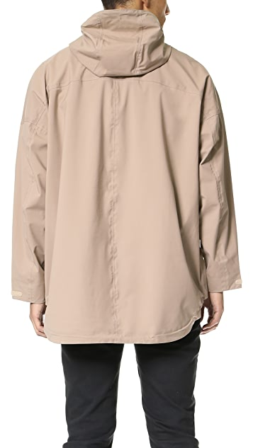 Snow Peak Packable 3L Rain Poncho