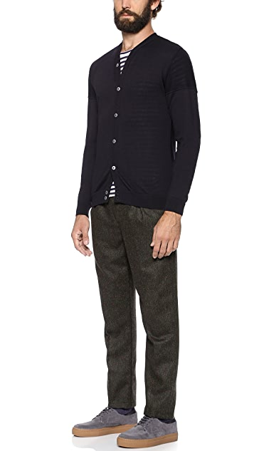 S.N.S. Herning Intro Cardigan