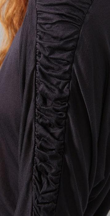 Soft Joie Burns Long Sleeve Top