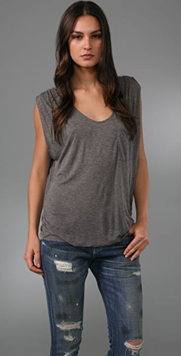 Soft Joie Brooks Top