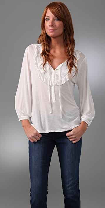 Soft Joie Poe Top