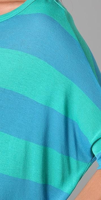 Soft Joie Ila Deck Stripe Top