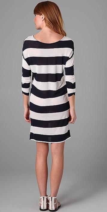 Soft Joie Tashi Deck Stripe Dress