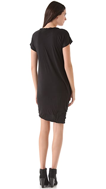 Soft Joie Alison Draped Dress