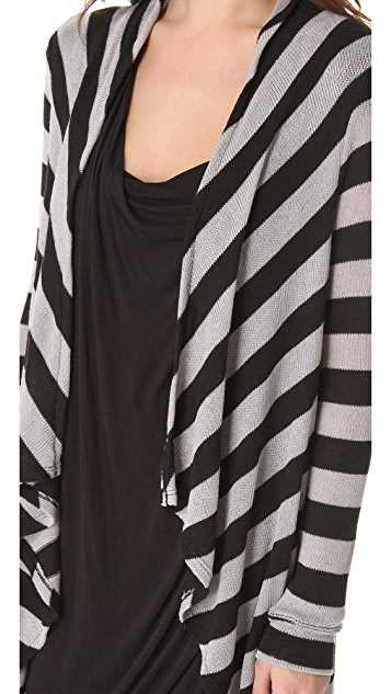 Soft Joie Callie Draped Cardigan Sweater