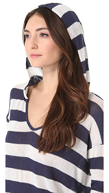 Soft Joie Erickson Hooded Sweater