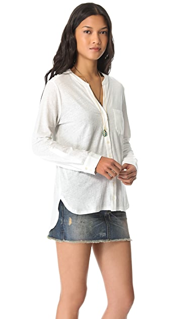Soft Joie Evain Shirt