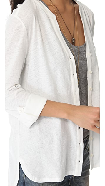 Soft Joie Evain Shirt