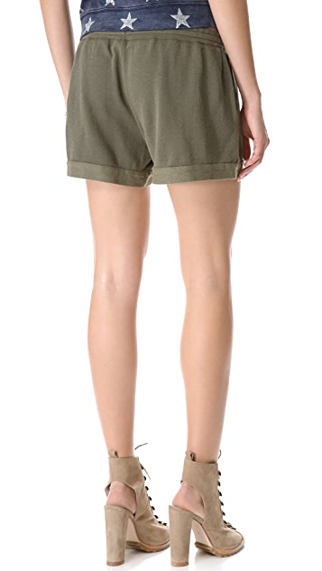 Soft Joie Beatrix Shorts