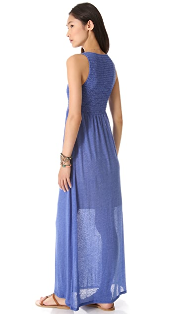 Soft Joie Brock Maxi Dress