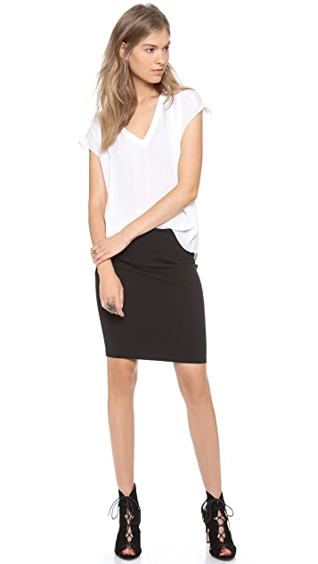 Soft Joie Nuri Skirt