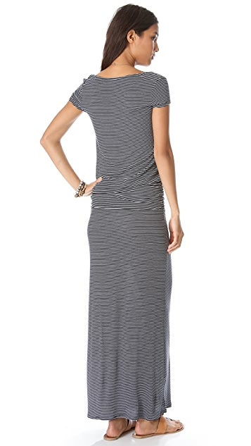 Soft Joie Wilcox Sweater Maxi Dress